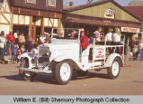 Tioga Farm Festival 1984, Tioga Fire and Ambulance, N.D.
