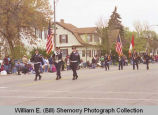 Band Day parade 1998, Drum & Bugle Corps, N.D.