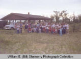 Postal Employees picnic, N.D.