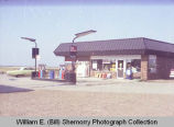 Herman Convenience Store, Williston, N.D.
