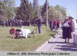 Memorial Day 1982, Williston, N.D.