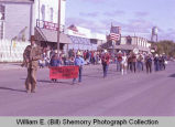 Tioga Farm Festival 1983, Epping Buffalo Trails Band, N.D.