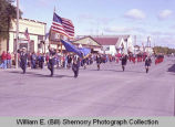 Tioga Farm Festival 1983, Drum and Bugle Corps., N.D.