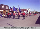 Tioga Farm Festival 1982, Drum and Bugle Corps., N.D.