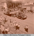 Tioga oil appreciation and 4th of July celebration, N.D.