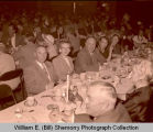 Dickinson oil celebration, banquet, Dickinson,  N.D.