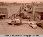 Williston oil progress week, N.D.