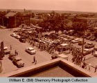 Williston's 10th anniversary of oil discovery celebration, N.D.