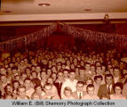 Christmas Dance at Elks Club, Williston, N.D.