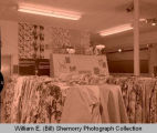 Conlin's Furniture fabric, Williston, N.D.