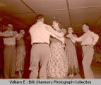 Square dance, Williston, N.D.