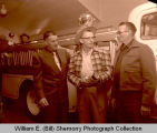 Williams County Firemen's Association, The Big Three, N.D.