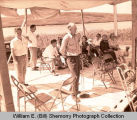Williams County Firemen's Picnic, Epping Dam, N.D.