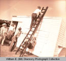 Williams County Firemen's Picnic, Epping Lake, N.D.