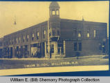 Williston Union Block, N.D.
