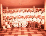 American Legion Drum and Bugle Corps., Williston, N.D.