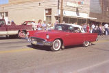 Alexander Old Settler's parade 1988, convertible automobile, N.D.