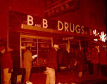 B & B Drugs, Williston, N.D.