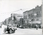Parade, Main Street, Williston, N.D.