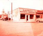 Electric & Magneto Service, Williston, N.D.
