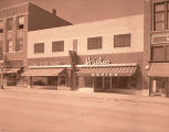 Hapip's and H and H Shoes, Williston, N.D.