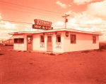 Keenan's Drive in Cafe, Williston, N.D.