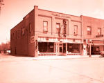 Oppen Store and Interstate Stationery, Williston, N.D.