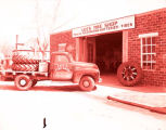 Lee Tire Service, Williston, N.D.