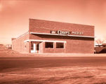 Oppen's Market, Williston, N.D.