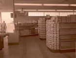 Kalil Store opening, Williston, N.D.