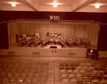 Williston beginner band, N.D.