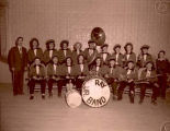 Ray Junior Band, N.D.