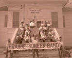Prairie-Pioneer Band, Williston, N.D.