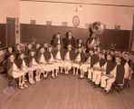 Pioneer Red River Band, N.D.