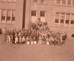Williston Junior Band, N.D.