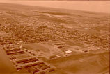 UND-Williston aerial photograph