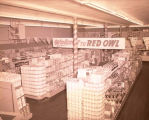 Red Owl Foods grand opening, Williston, N.D.