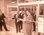 J.C. Penney Grand Opening, Williston, N.D.