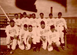 State Line Night Club baseball team portrait