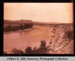 Missouri River, Northwest Williston, N.D.