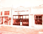 Tractor Supply Co., Williston, N.D.