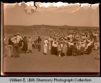 Celebration, Willow Lake, Wildrose, N.D.