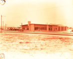 Stockman Motor Company Edsel sales, Williston, N.D.