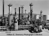 Westland Oil Company Refinery 1970s, Williston, N.D.