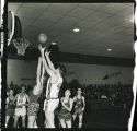 Men's basketball, Trenton versus McC Reg, Ray, N.D.