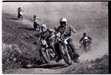 Dirt bike racing, N.D.
