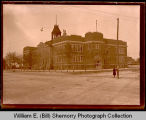 Williston High School, Williston, N.D.