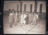 North Dakota National Guard, Company E inspection, Williston, N.D.