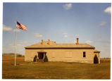 Commandant's Residence, Fort Buford, N.D.