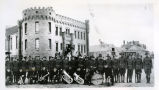 Company E, National Guard, Williston, N.D.